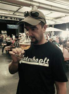 Craft Beer Festival Stuttgart 2018