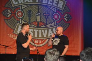 Craftbeer Festival Stuttgart 2018