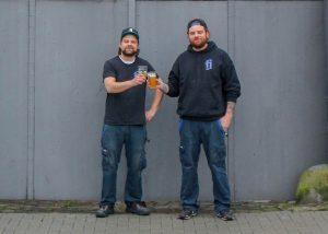 Interview mit Hensen Brauerei aus Mönchengladbach