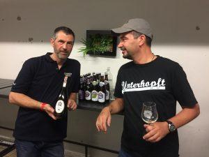 Schneider Weisse Craft Beer Festival Stuttgart 2018