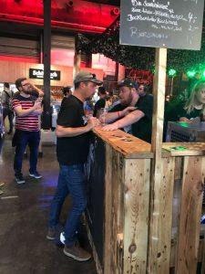 Craft Beer Festival Stuttgart 2018 Kraftbierwerkstatt Böblingen