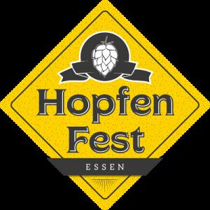 Hopfen sei Dank ist inzwischen an der Veranstaltung von vier Craftbeer-Events im Ruhrgebiet beteiligt; so auch an der des Hopfenfestes