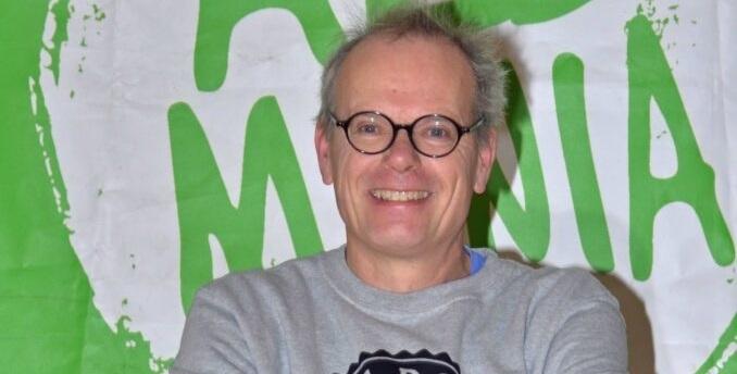Ale Mania Interview Fritz Wülfing