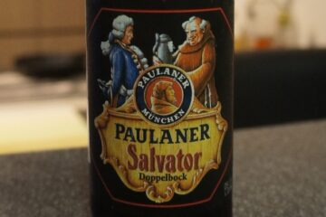 Bockbier Salvator