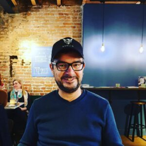 Christoph Steinhauer erkundet die Craftbier-Szene in Eindhoven