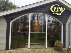 Brauerei Croy