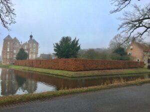 Schloss Croy