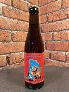 De Struise Biere Ignis en Flamma